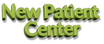 New PatientCenter