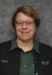 Kathi, Senior Chiropractic Assistant